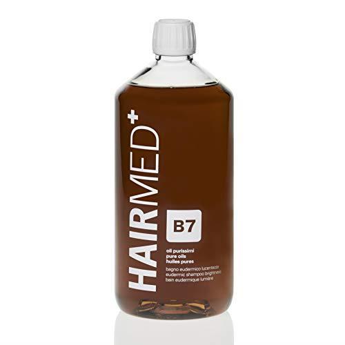 B7 Shampoo Argan, Macadamia e Jojoba