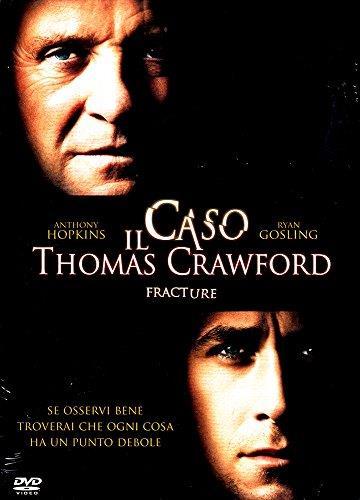Il Caso Thomas Crawford [1^ EAGLE Pictures]