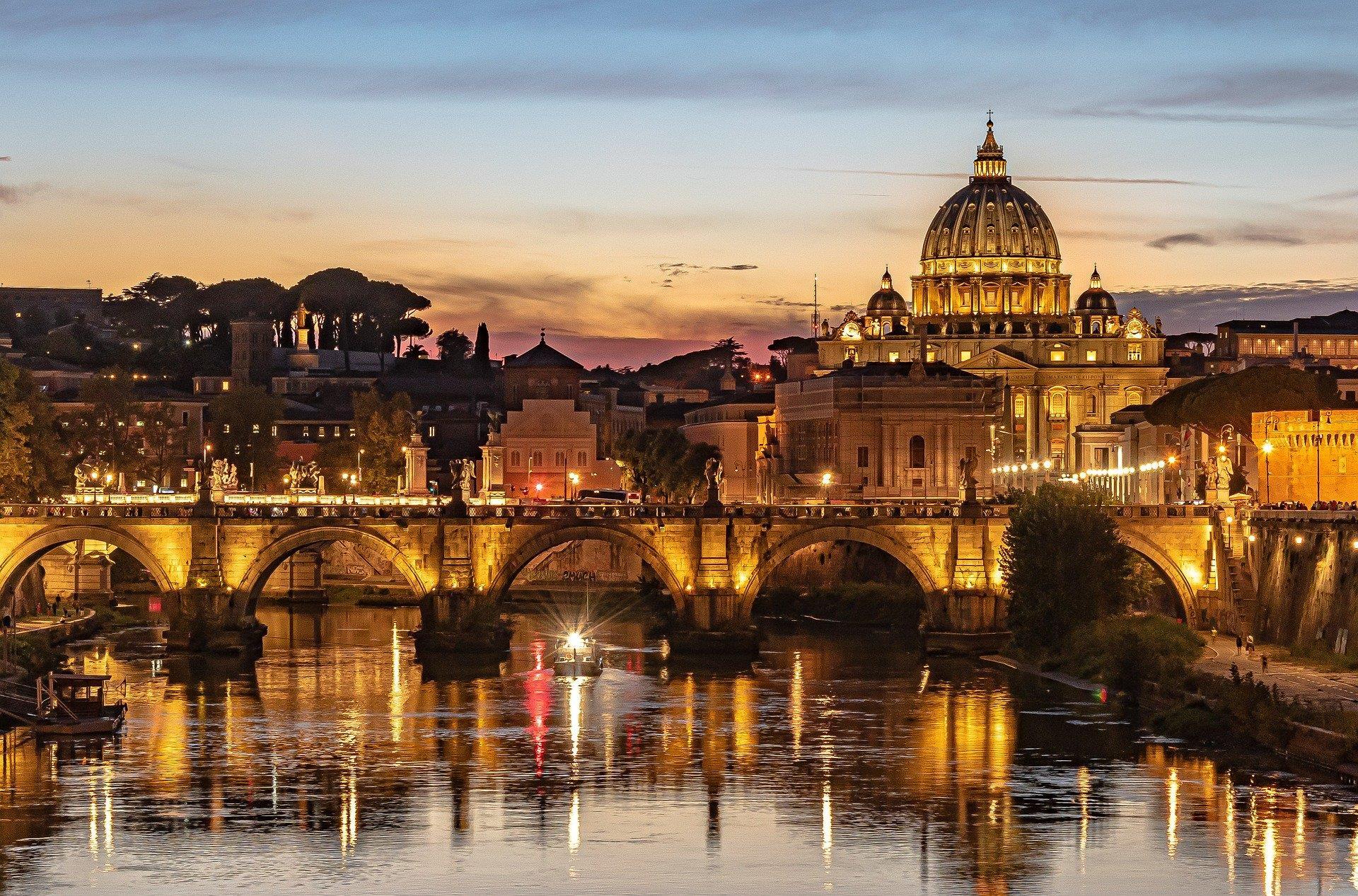 Immagine di Roma