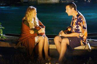 Le frasi più belle tratte dal film romantico 50 volte il primo bacio