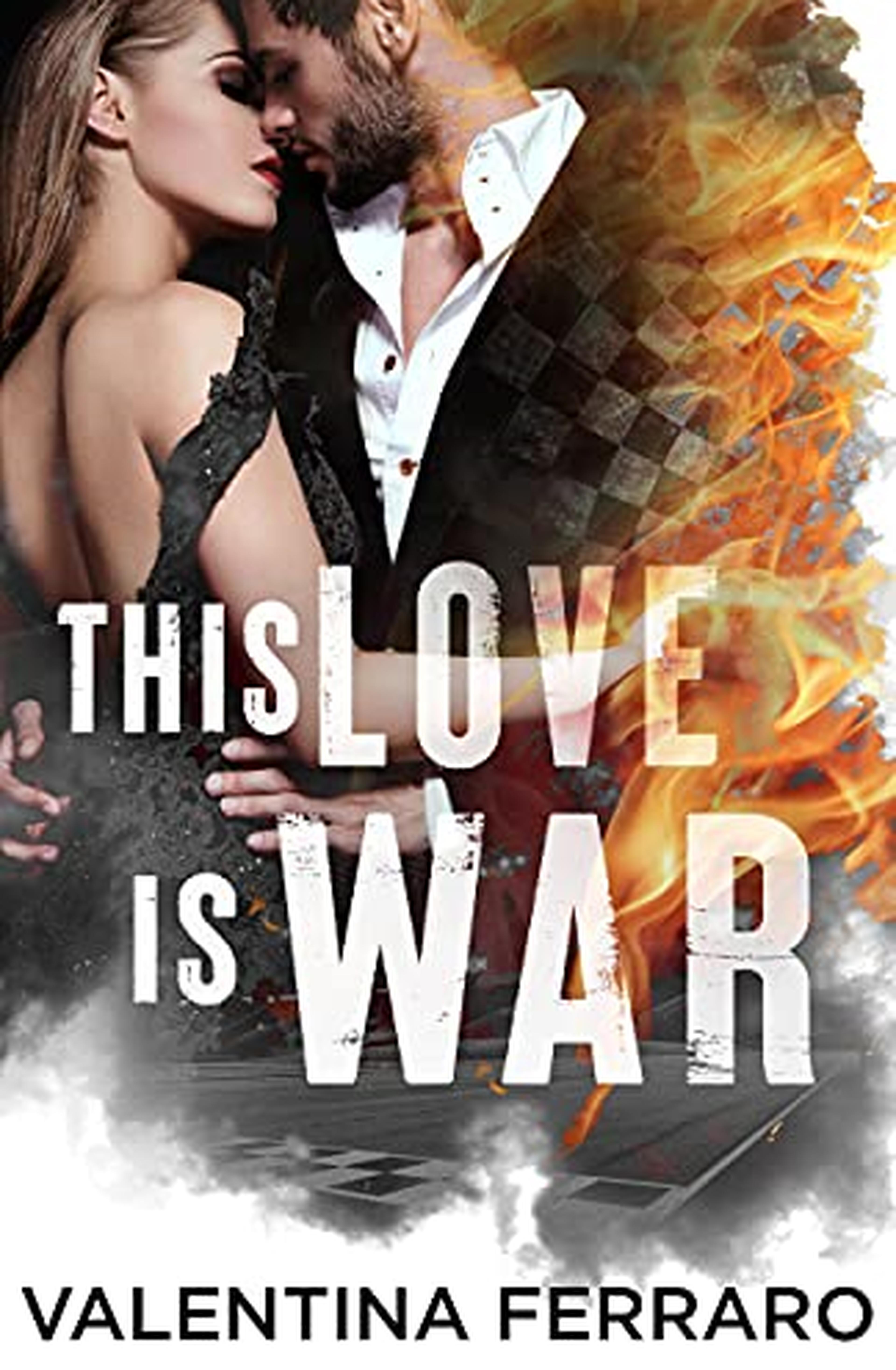 This Love Is War