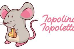 Copertina Topolino Topoletto