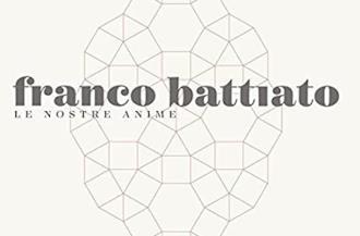 Copertina Frasi Franco Battiato