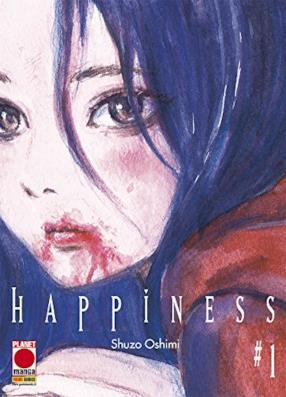 Happiness: 1