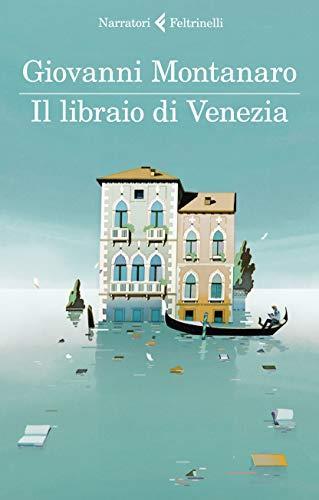 Il libraio di Venezia (copertina flessibile)