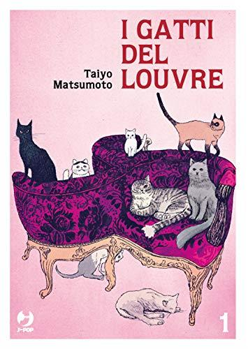 I gatti del Louvre: 1