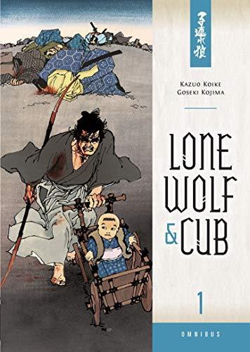 Lone Wolf and Cub Omnibus 1