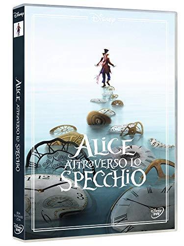 Alice Attraverso lo Specchio Special Pack (DVD)