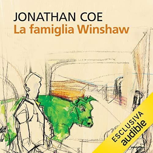 La famiglia Winshaw (audiolibro)