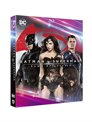 Batman V Superman: Dawn Of Justice - Coll Dc Comics