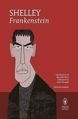 Frankenstein. Ediz. integrale (Copertina rigida)