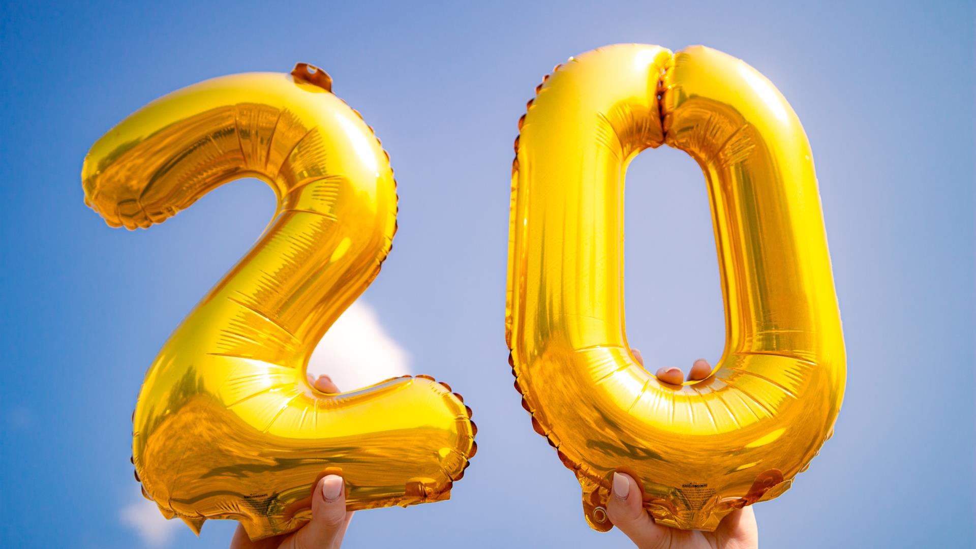 Frasi Di Compleanno 20 Anni Le Piu Belle E Divertenti Con Immagini