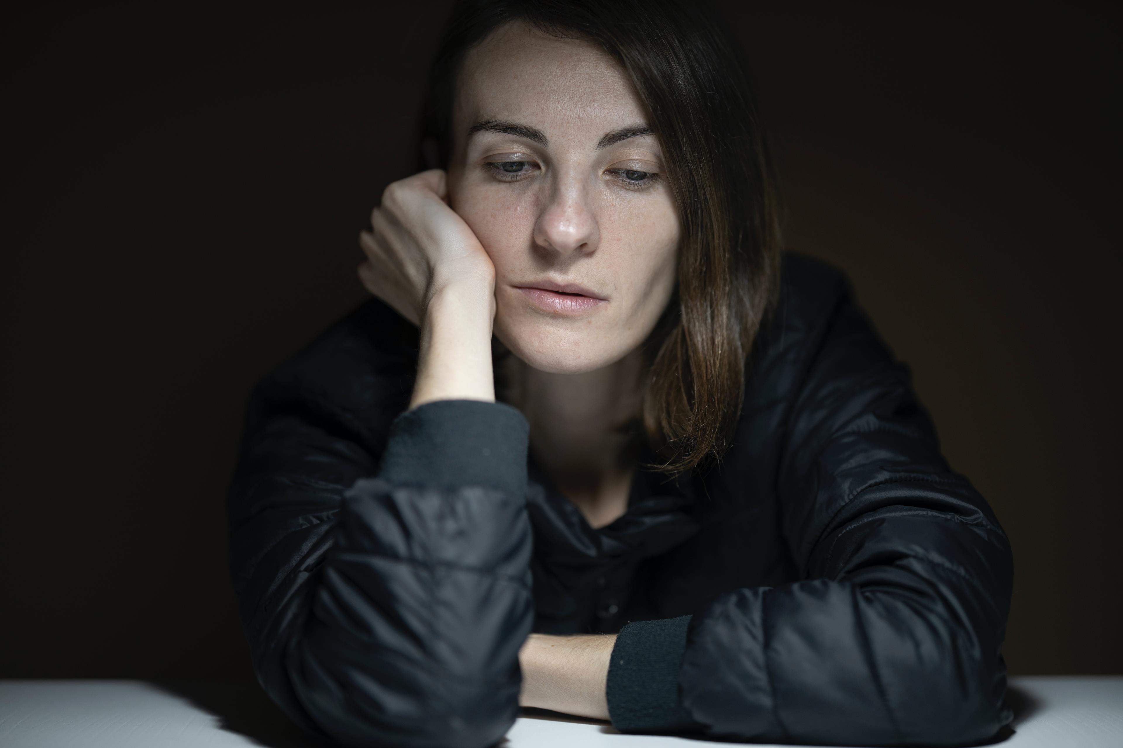 Sbalzi d'umore negativi sono sintomi di carenza di vitamina D