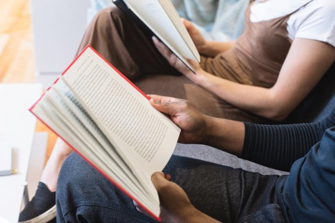 Leggere in compagnia