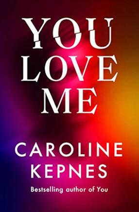 Untitled Caroline Kepnes: the highly anticipated new thriller in the You series