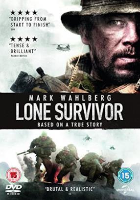 Lone Survivor [Edizione: Regno Unito] [ITA] [Edizione: Regno Unito]