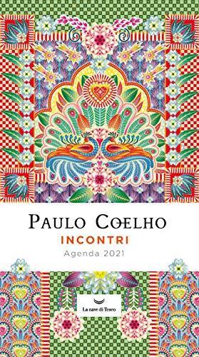 Incontri. Agenda 2021