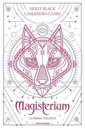 Magisterium. La prima trilogia