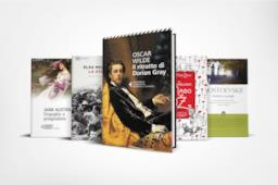 I 20 romanzi da leggere nella vita