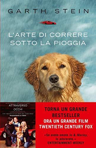 L'arte di correre sotto la pioggia (Bestseller Vol. 224)