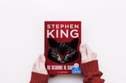 Se scorre il sangue: la recensione dell'ultimo libro di Stephen King
