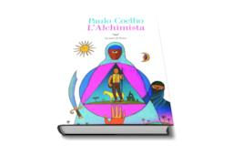 Cover del libro L'Alchimista di Paulo Coelho