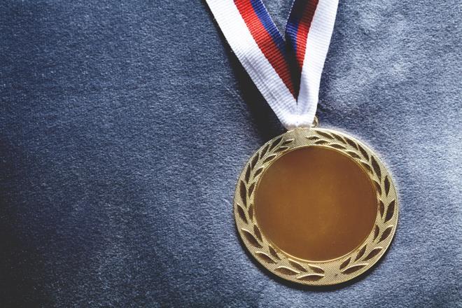 Copertina Frasi vittoria Olimpiadi