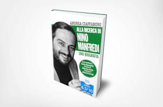 Copertina di Alla ricerca di Nino Manfredi